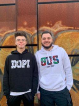 Dopazo & Gustavo H.